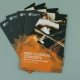 Classical Concert Brochure Design Chelmsford