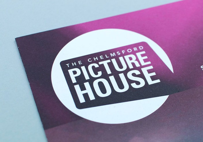 Logo Design Chelmsford Picture House