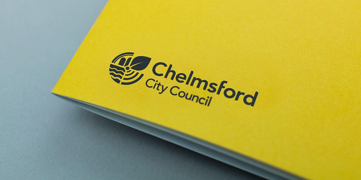 City Branding Chelmsford Essex