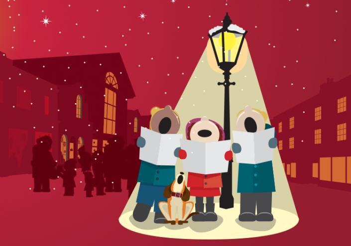 Christmas Branding for Chelmsford