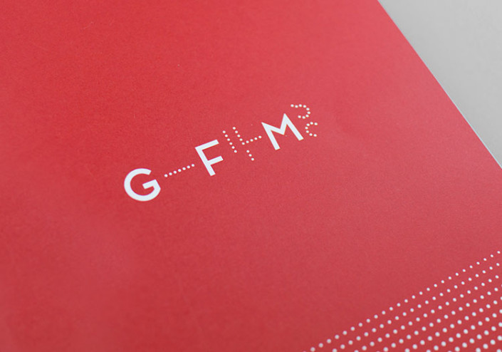 Film Brochure Marketing GFM Films