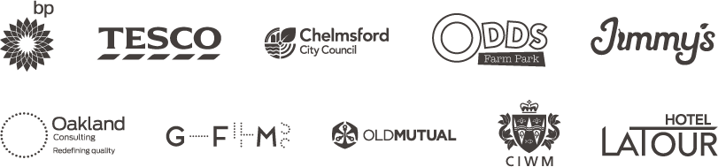 Branding & Design Logos
